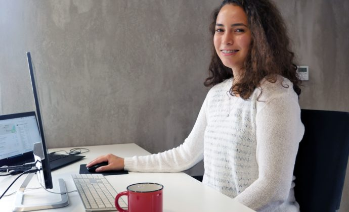 My Journey from a Content Writer Intern to a Full-Time Jr. Content Specialist