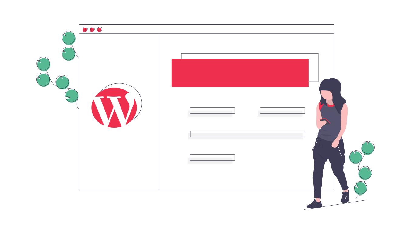 100+ Impressive WordPress Statistics (Updated: August 2021)